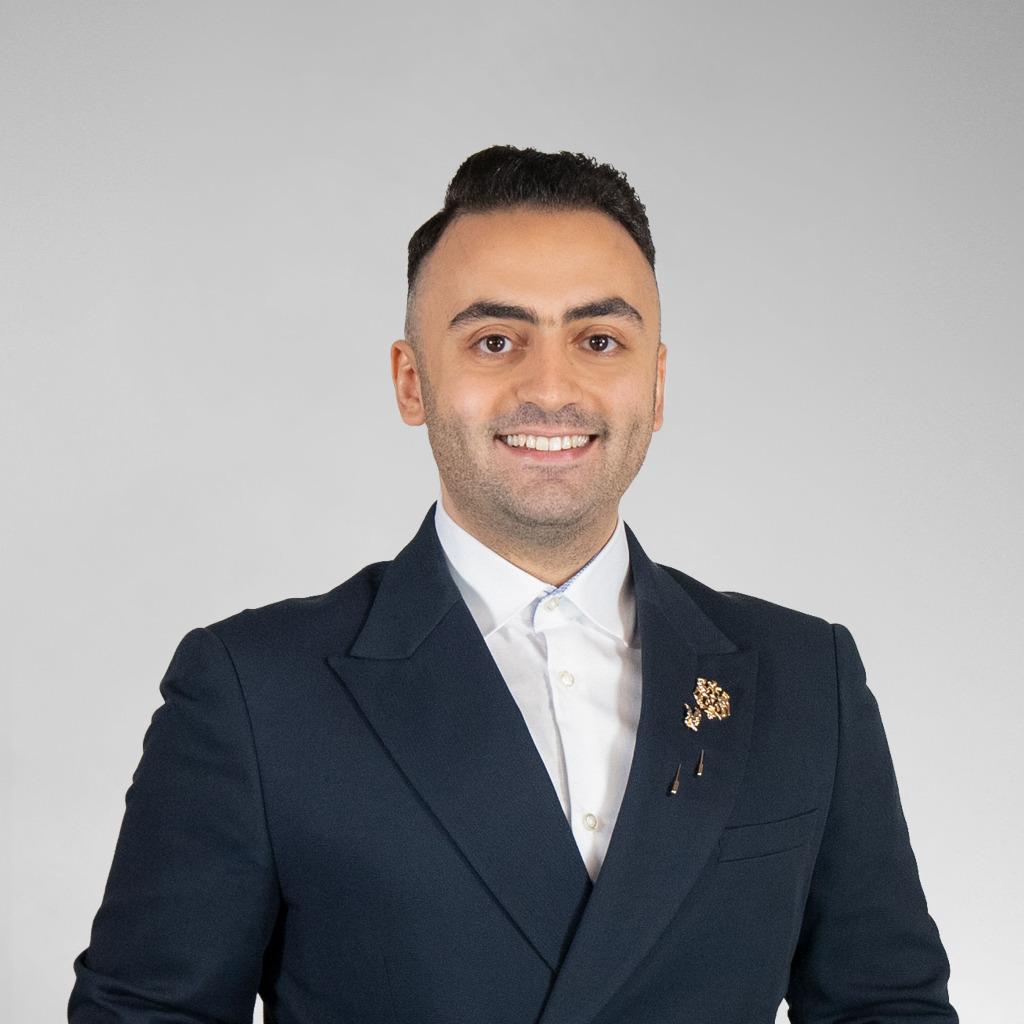 Issa Bachour's profile picture