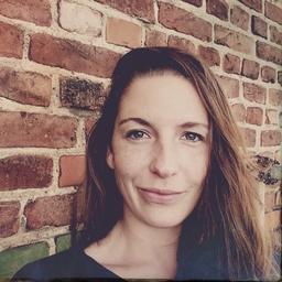 Nadine Brinkmann's profile picture