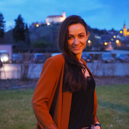 Marina Hensinger's profile picture