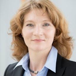 Claudia Fries - next id GmbH - Bonn