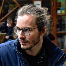 Hendrik Vlaanderen's profile picture