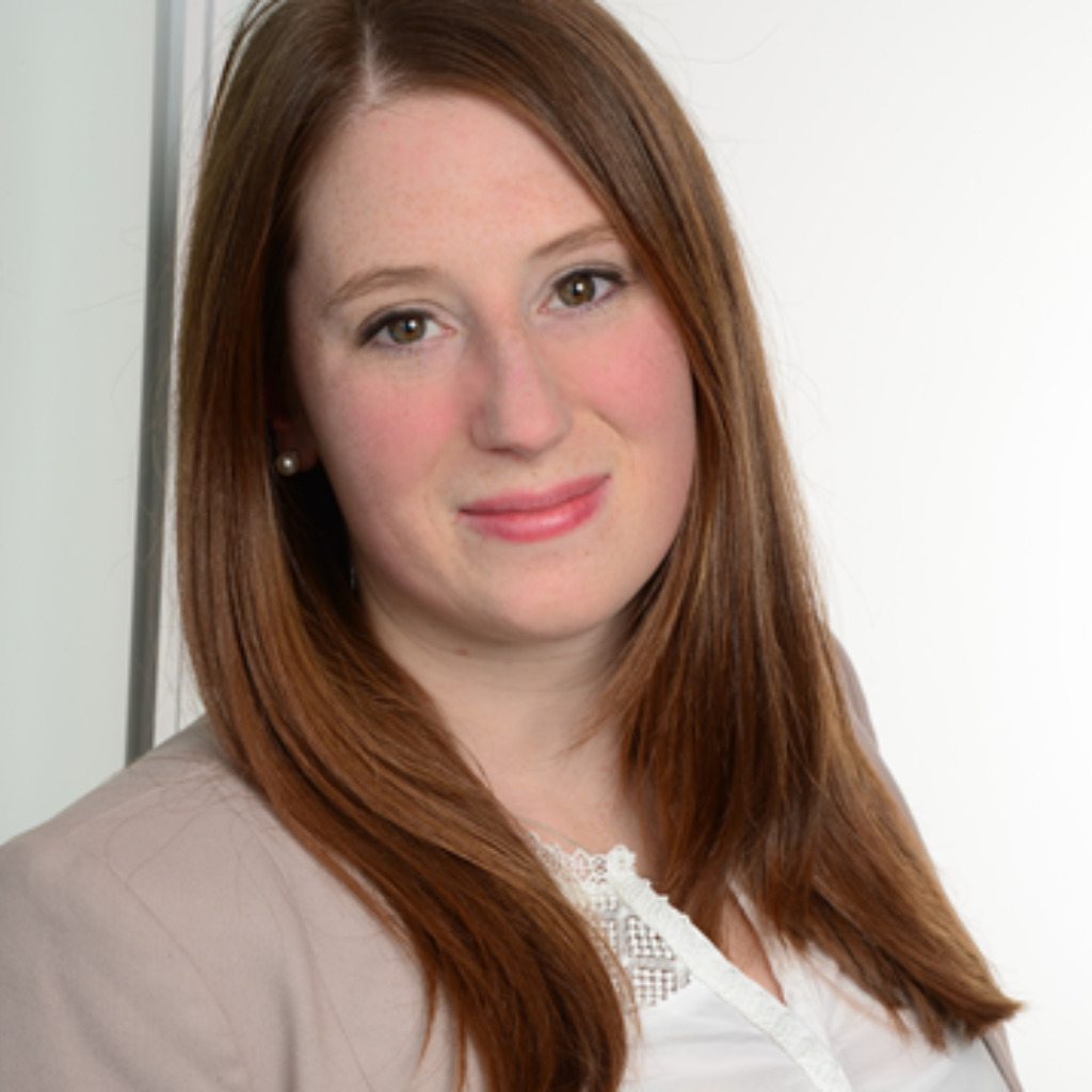 Rebecca Haupt's profile picture