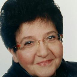 Dr Iliana Bergau-Rittel - Dr.Iliana Bergau-Rittel - Altlandsberg