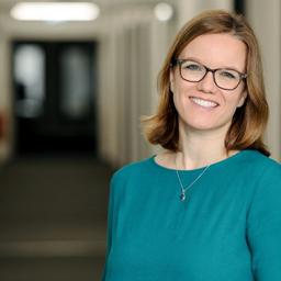 Sandra Gaiser's profile picture