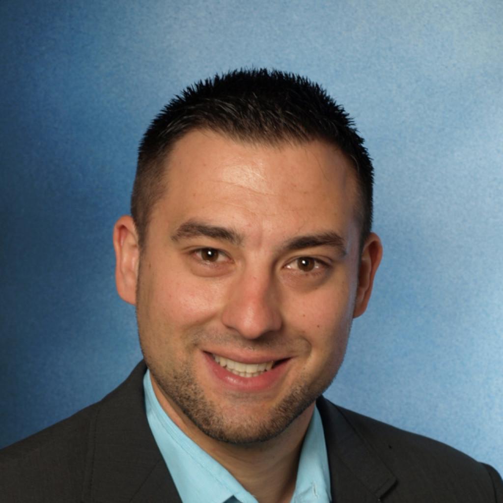 Armin Aufrecht's profile picture