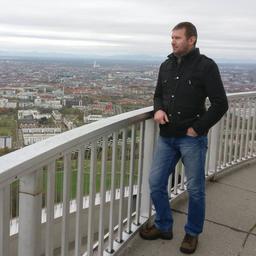 Dipl.-Ing. Razvan Mocanu - Inviqa GmbH - Munich