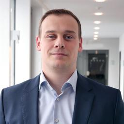 Mathias Ulrich - Ratiodata GmbH - Münster