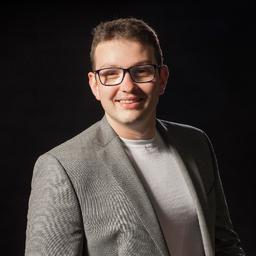 Tim Lindlar - Konzept Backhaus Marketing GbR - Honnef