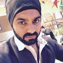 Inder Singh - Berlin
