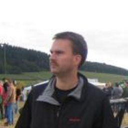 Udo wittkopp product manager spare parts for Koch lagertechnik