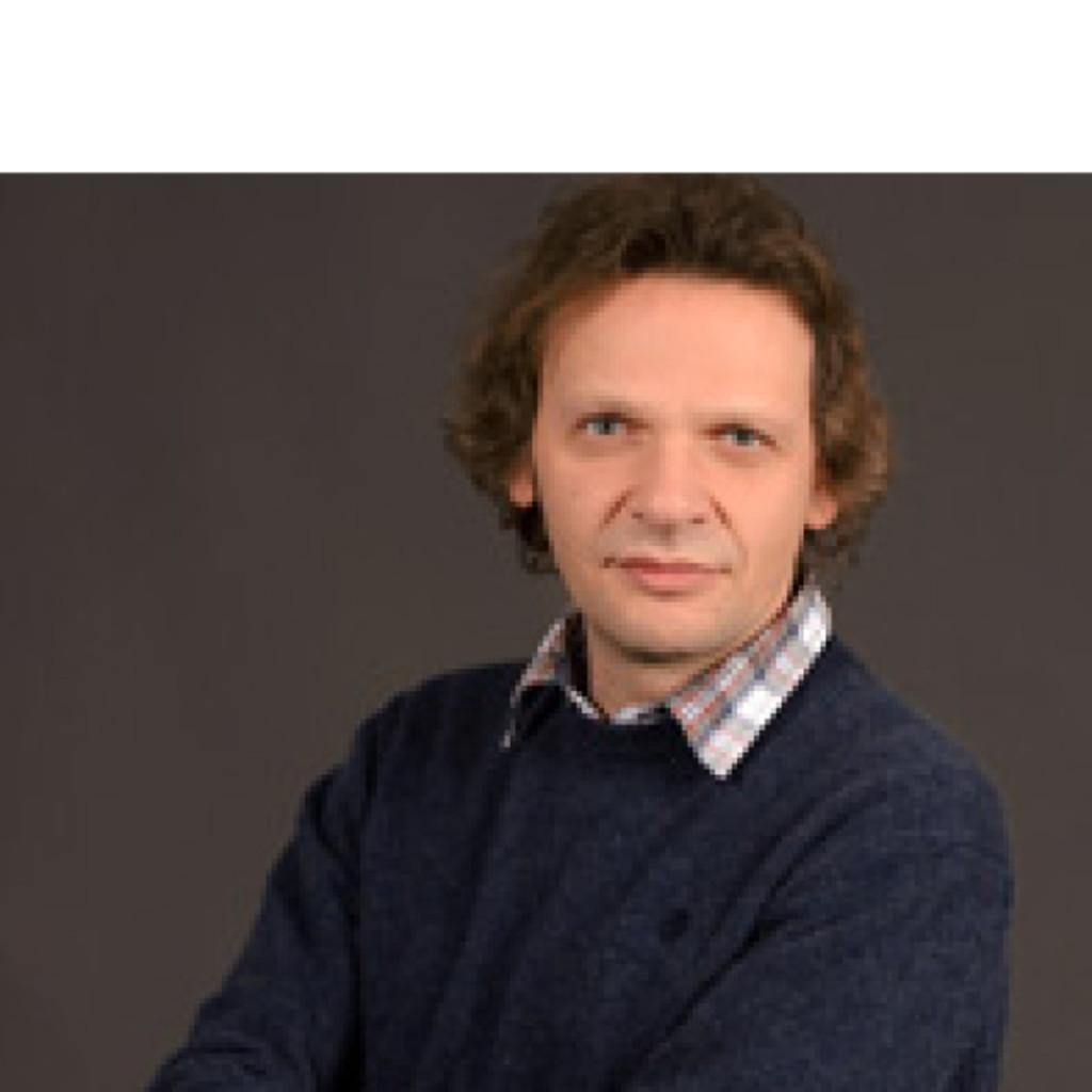 Oliver Röhe's profile picture