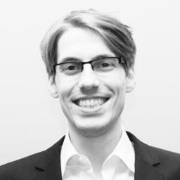Bennet Jensch's profile picture