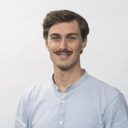 Dominik Abele's profile picture
