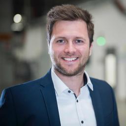 Sebastian Mahlke - Volkswagen AG - Salzgitter