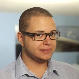 Daniel Ulrich's profile picture
