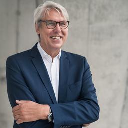 Michael Apenberg - Apenberg + Partner GmbH - Print Business Consultants - Hamburg