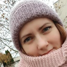 Nadja Gnädig's profile picture