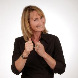 Annette Götzel - Erfolgreich mit Coaching & Erfolgreich im Gesundheitswesen - Schwaikheim