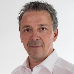 Martin Eckert - Ranir Europe - Wien