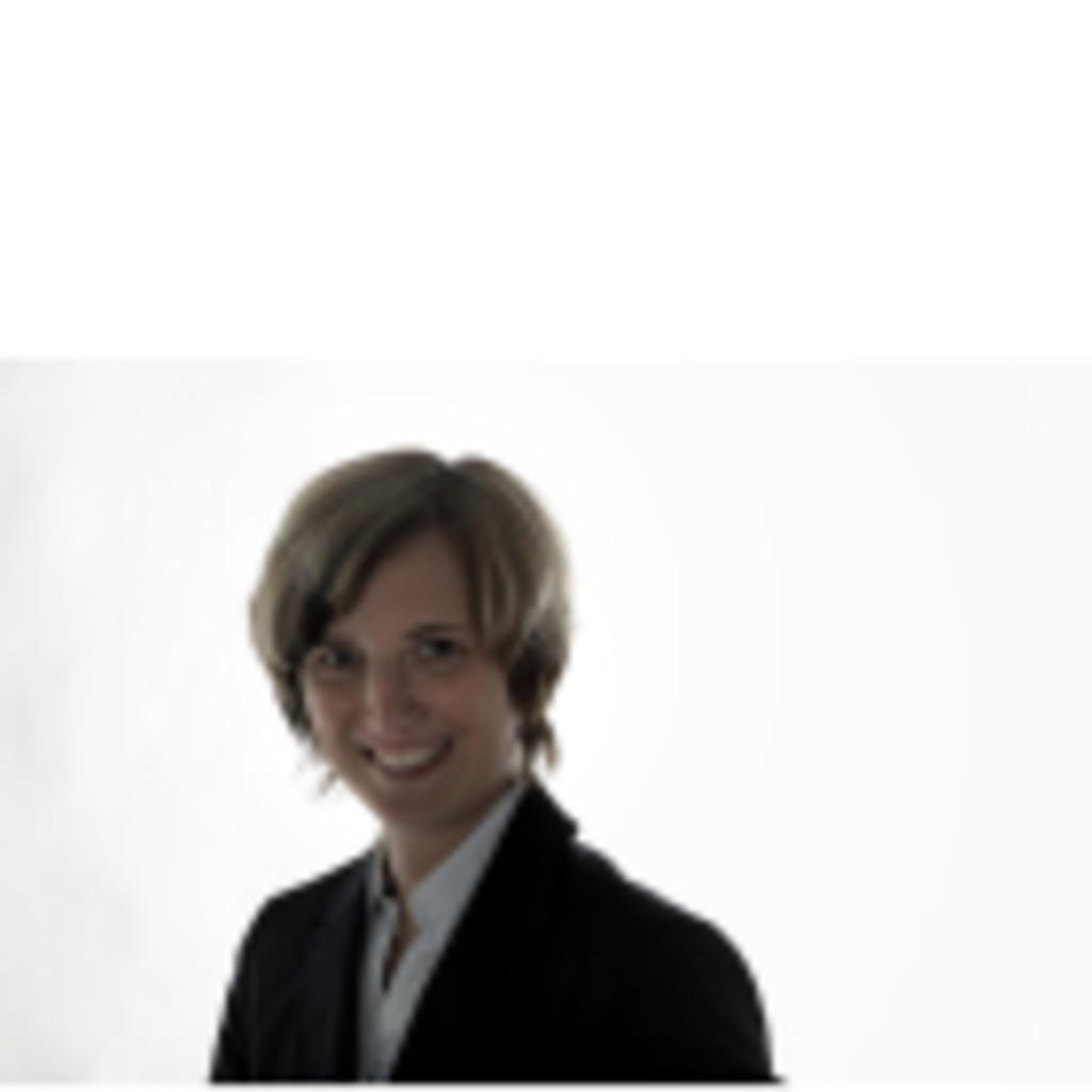 Silvia Boucsein's profile picture