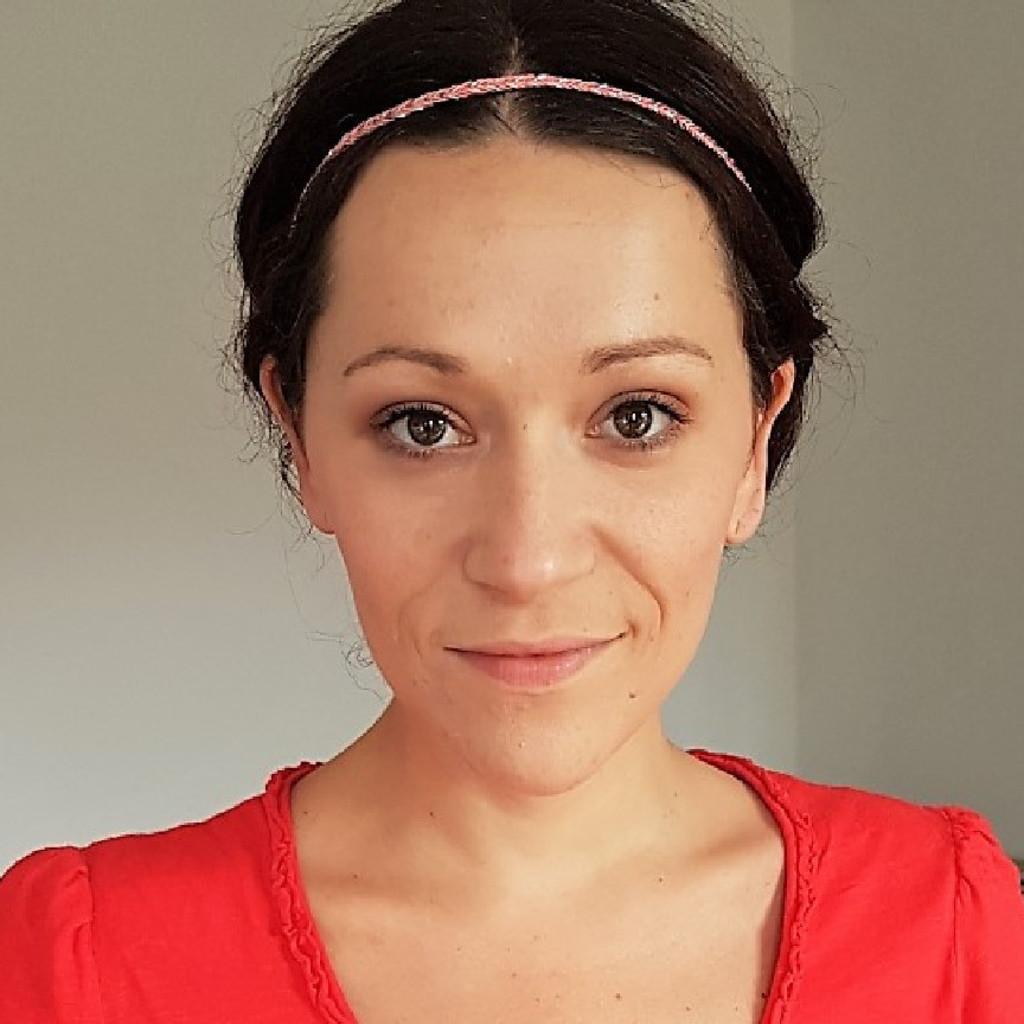 Alexandra Altrogge's profile picture