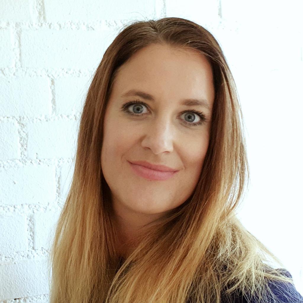 Kathrin Hofmann's profile picture