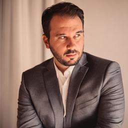 Andreas Maier - DigiCos - Stuttgart