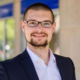 Jonas Biebl's profile picture