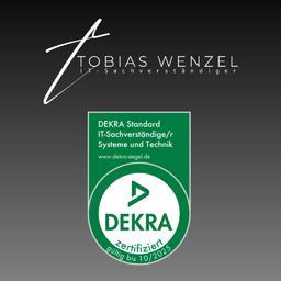 Tobias Wenzel - LANworX IT-Solutions & Service - Garching bei München