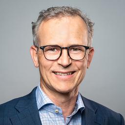 Juerg Attinger - Jürg Attinger & Partner AG | Buchhaltungen, Treuhand | Interims Management - Zug