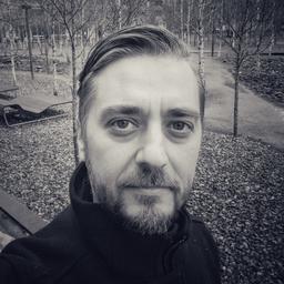 Altug Salini's profile picture