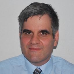 Martin Veit - CorFlow Therapeutics - Aarau