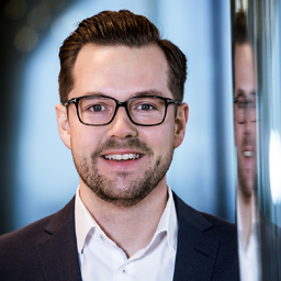 Florian Staßfurth - plusYOU GmbH - Hamburg
