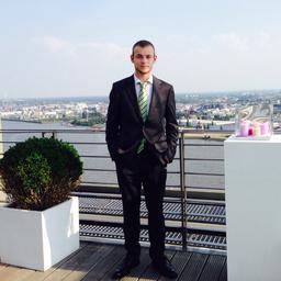 Dustin Gödecke's profile picture