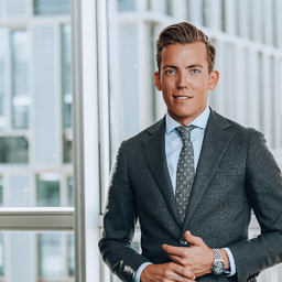 Johannes Welker - Angermann Real Estate Advisory AG - Hamburg