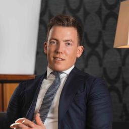Johannes Welker - Angermann Real Estate Advisory AG - Stuttgart