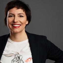 Mag. Stefanie Dörflinger