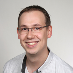 Patrick Asmus's profile picture