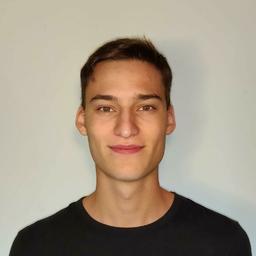 Luca Bernstein