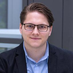 Ruben Vorwald - Hanning & Kahl GmbH & Co. KG - Oerlinghausen