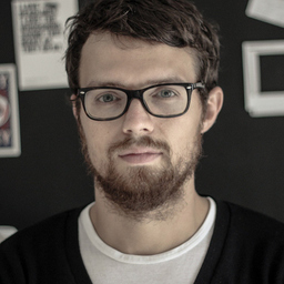 Christian Mies - Les Pals GmbH | digital production studio - Berlin