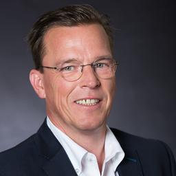 Bodo Svenson - Schlütersche Marketing Services GmbH, Hannover, Magdeburg und Karlsruhe - Hannover