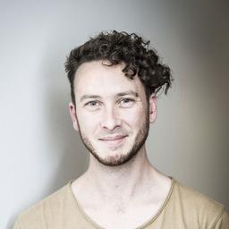 Chris Eichberger - Chris Eichberger - Berlin