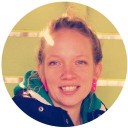 Janina Bartmann - Janina Bartmann Communications - Bremen