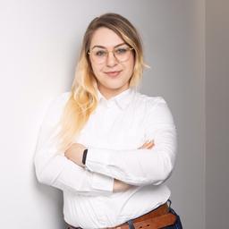 Dipl.-Ing. Laura Berezowska's profile picture