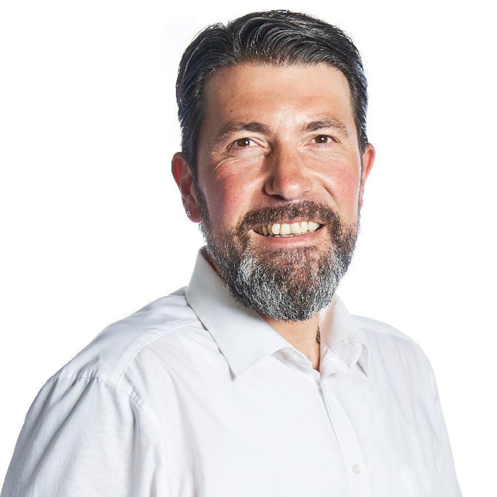 Tobias Dreimann's profile picture