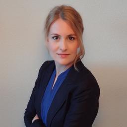 Mag. Karen Hötzinger-Reisner - KHR-law - Baden
