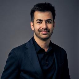 Bünyamin Ak's profile picture