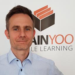 Patrick Schmidt - Brainyoo Mobile Learning GmbH - Wiesbaden
