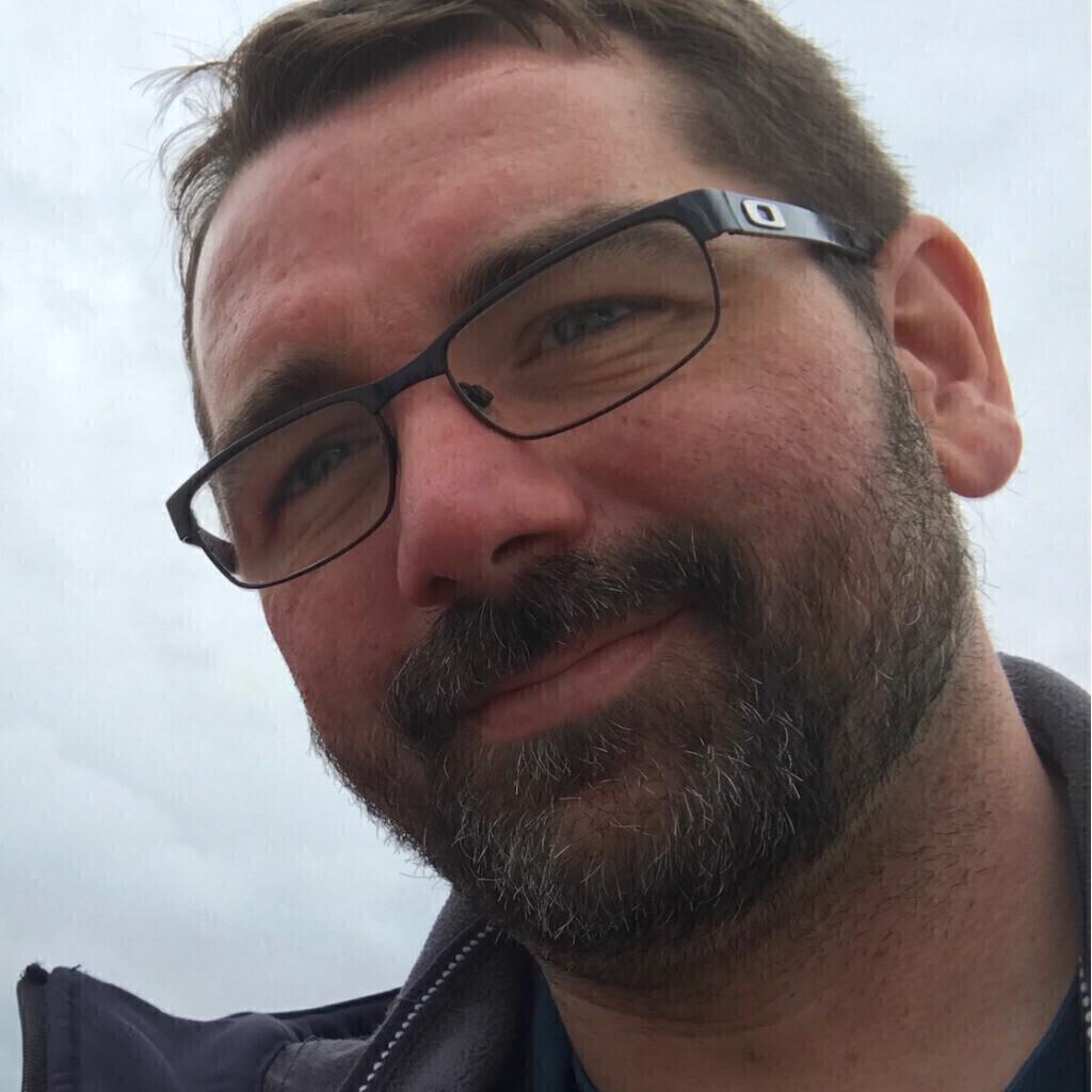 Jens Braun's profile picture